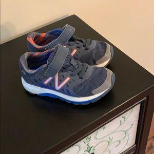 Little boys Nike sneakers still in good shape